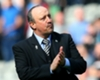 Benitez believes run-up to Christmas will be key