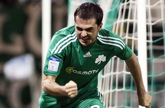 Greek Super league: Levadeiakos - Panathinaikos / Vyntra (INTIME)