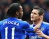 Drogba rasga elogios para o jogador com quem ele mais aprendeu na carreira: Lampard