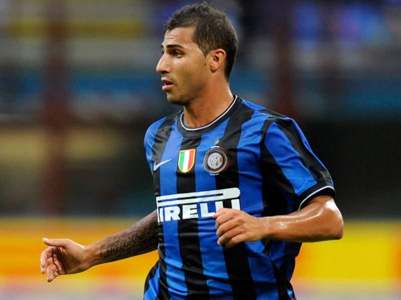 OFFICIAL: Besiktas Land Inter Milan Winger Ricardo Quaresma | Goal.com