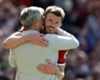 Carrick not eyeing Mourinho's job at Man Utd