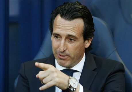 Emery website announces manager's Arsenal move