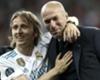 Modric: fuera del once pero dentro de los planes de Zidane