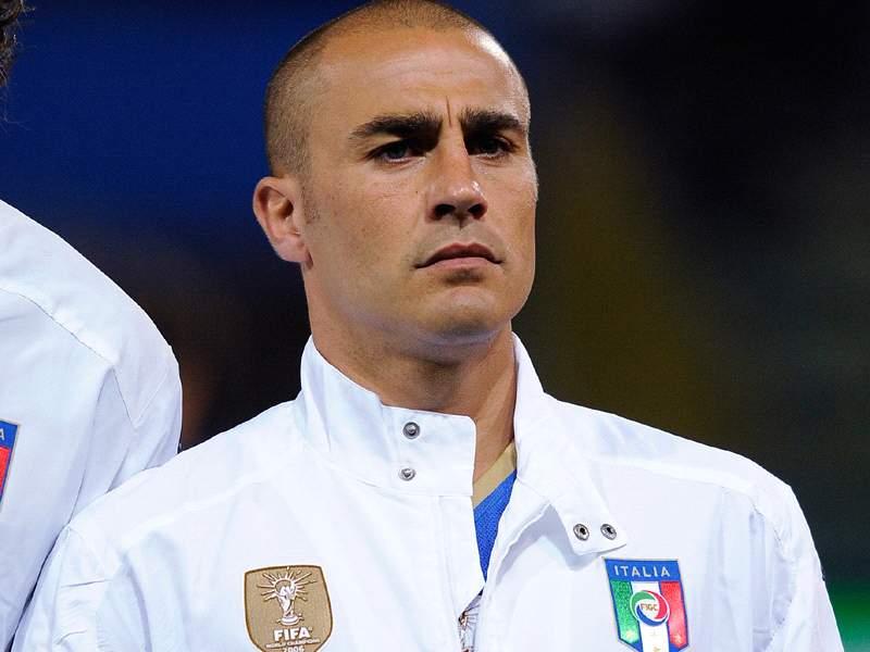 17ec54523 Fabio Cannavaro  Juventus Must Beat Bordeaux   Qualify For Champions ...
