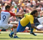 Five lessons from Brazil 2-0 Croatia