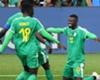 Gueye, Niang lead Senegal past Sudan