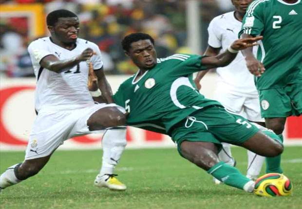 World Cup 2010: Ghana Confirm Paraguay Friendly