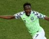Chukwueze: Watching Mikel and Musa is a big motivation
