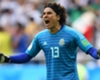 Mexico goalkeeper Ochoa sets sights on 2022 World Cup