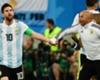 Jorge Sampaoli admite que falta planejamento para formar uma Argentina vencedora com Messi