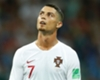 Italy boss Mancini 'sorry' for Ronaldo absence