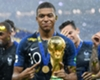 'I got to hold Kylian's World Cup medal!' - Beckham starry-eyed during Mbappe meeting