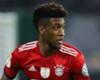Coman: Bayern have gotten a little old