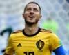 Martinez hails 'leader' Hazard's calming influence