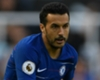 Chelsea attackers revelling under Sarri-ball - Pedro