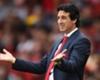 """► Unai Emery admite falta de dinheiro no Arsenal: """"Só podemos contratar por empréstimo"""""""