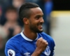 'I'll have greater times at Everton than Arsenal'