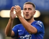 'Hazard was due an offensive manager' – Kompany clearly not a Mourinho & Conte fan