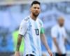 Maradona: Messi will be back