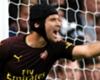 Cech é exaltado após vitória do Arsenal