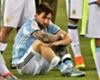 Maradona: Messi let down by Mascherano and Argentina traitors