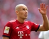 Robben not ruling out retirement after Bayern exit