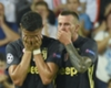 Spitting bullets! Ronaldo & Costa meltdowns won't win UCL