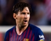 Messi 'will always be the best player in the world' - Eto'o