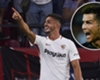 Ronaldo's heir? Andre Silva is on fire in La Liga