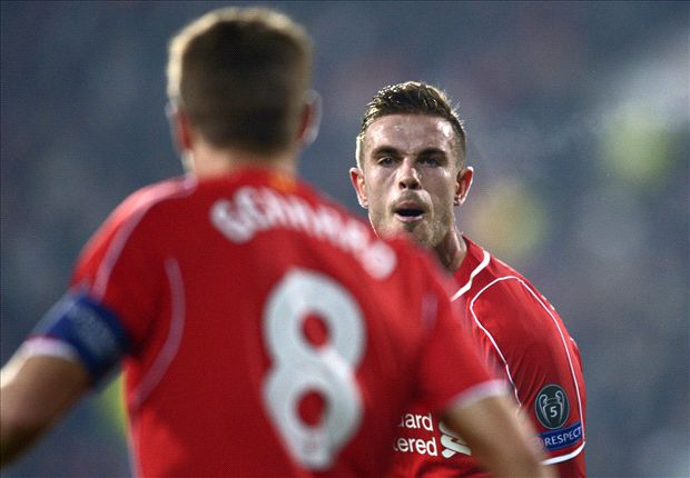 Liverpool stoke city betting preview commodity backed crypto currency charts