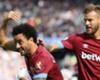 Report: West Ham 3 Man United 1