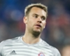 Neuer facing two weeks on sidelines for Bayern