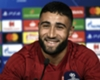 Fekir would be welcome at Bayern - Coman