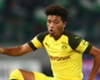 Sancho will shine for England - Walcott