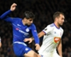 Cahill delighted for Morata