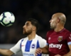 Hughton: We rode our luck