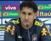 Pablo pode levar vantagem na zaga da Seleção Brasileira