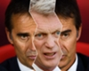 Lopetegui is the David Moyes of Real Madrid