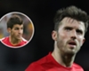 How Fabregas scuppered Carrick's dream Arsenal move