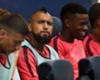 Vidal warned to respect Barca by director
