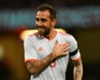 Wales 1 Spain 4: Alcacer marks recall with brace