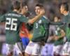 Mexico 3 Costa Rica 2: Hosts end losing run