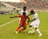 Report: Ghana 3-0 Asante Kotoko
