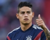 James favours Bayern stay over Real return