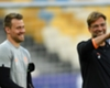 Mignolet fighting for number one spot at Liverpool