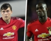 Lindelof & Bailly are Man Utd's best CB pairing