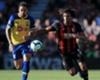 Report: Bournemouth 0 Southampton 0