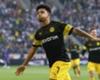 Sancho airs 'big ambitions' at Dortmund