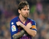 Messi not in world's top 10?! All the Goal 50 votes for Leo