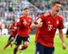 'Absolutely outstanding' - Hummels hails Lewandowski